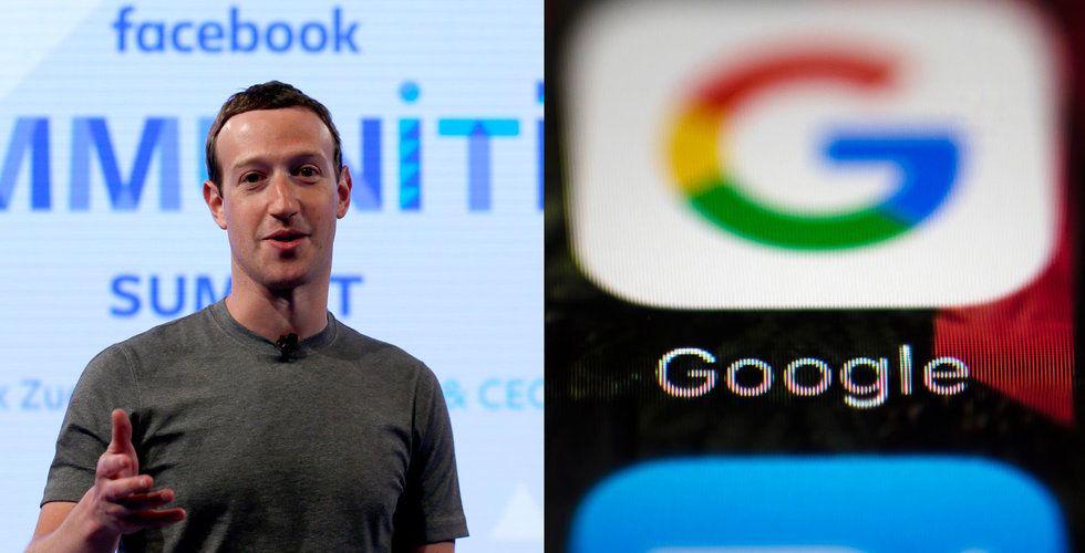 Tech-jättarna drar sig ur konferenser på bred front
