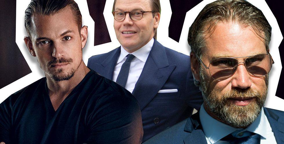 Carl Edmonds klockor backades Joel Kinnaman och Peter Forsberg – nu går bolaget i konkurs