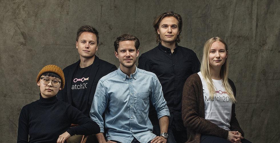 Breakit - Match2One vill göra annonserna smartare – backas av kända investerare