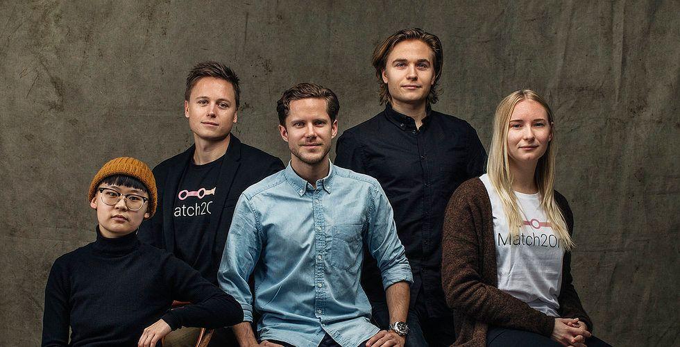Match2One vill göra annonserna smartare – backas av kända investerare
