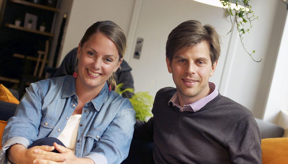 Sophia Bendz och Atomico växlar upp satsningen på svensk tech