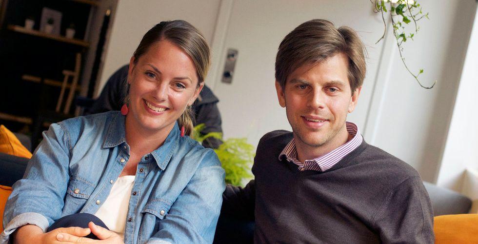 Breakit - Sophia Bendz och Atomico växlar upp satsningen på svensk tech