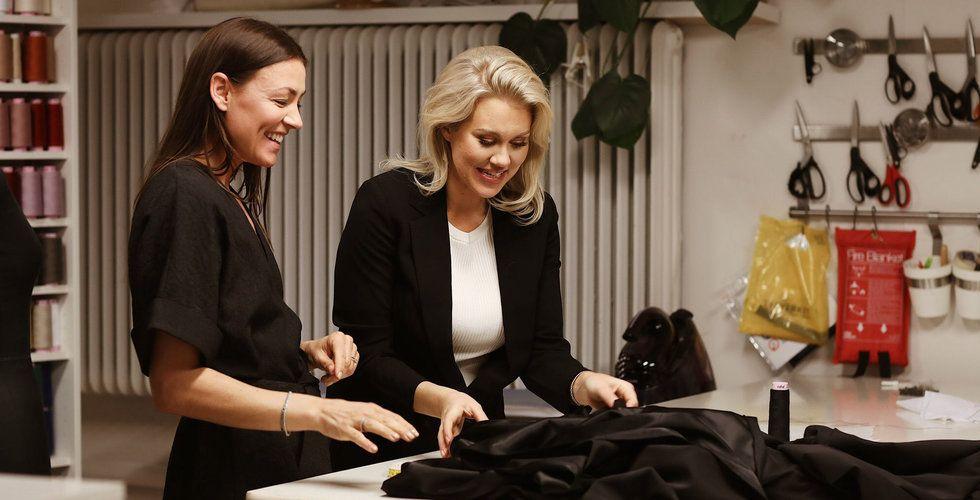 Isabella Löwengrips otippade investering: 15 år gammalt modevarumärke
