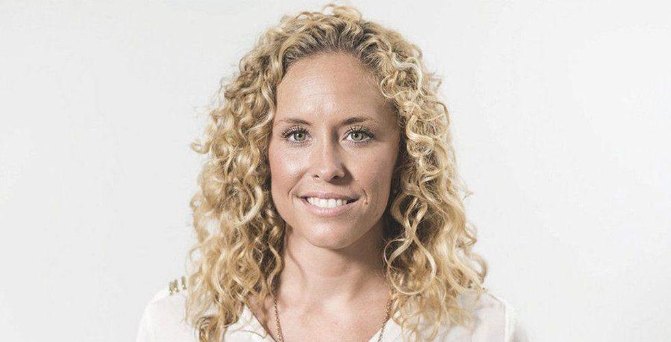 """Sofie Lundström lämnar Toborrow – """"Ska fokusera på andra engagemang"""""""