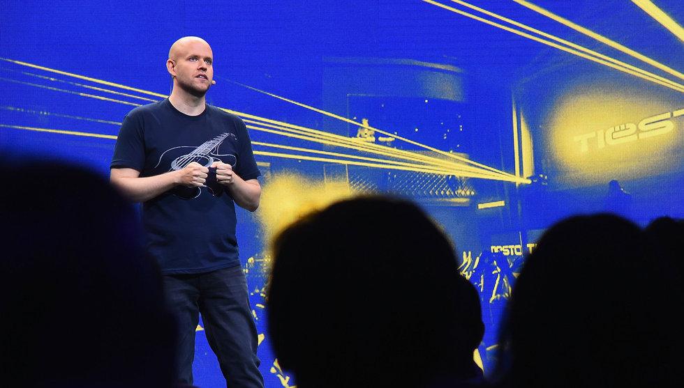 Breakit - Därför är det dags för Spotify att ta upp kampen – med Ticnet