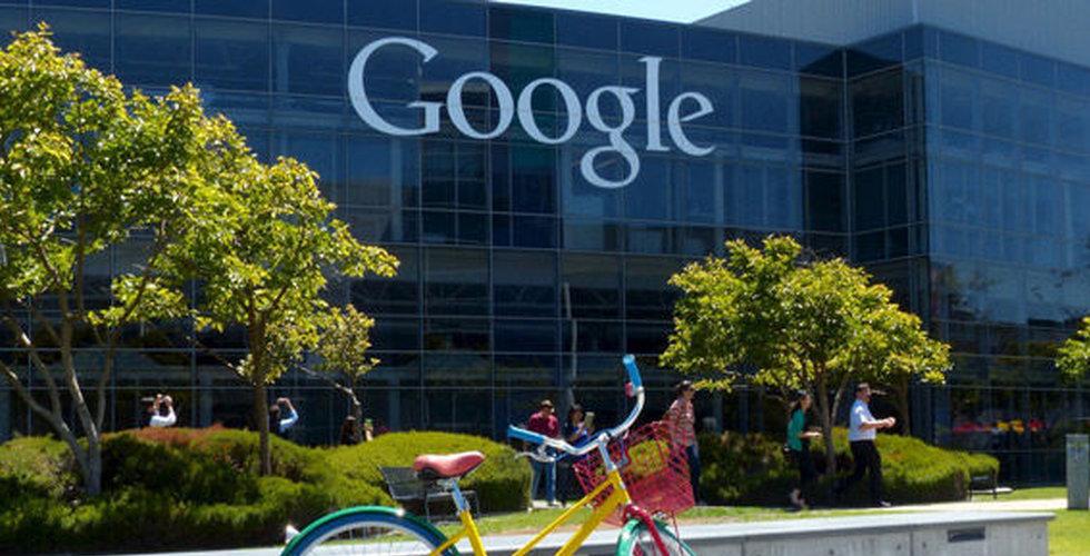 Google Cloud rekryterar molnchef från SAP