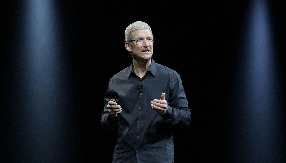 Breakit - Apple lanserar ny musiktjänst - tar upp kampen med Spotify