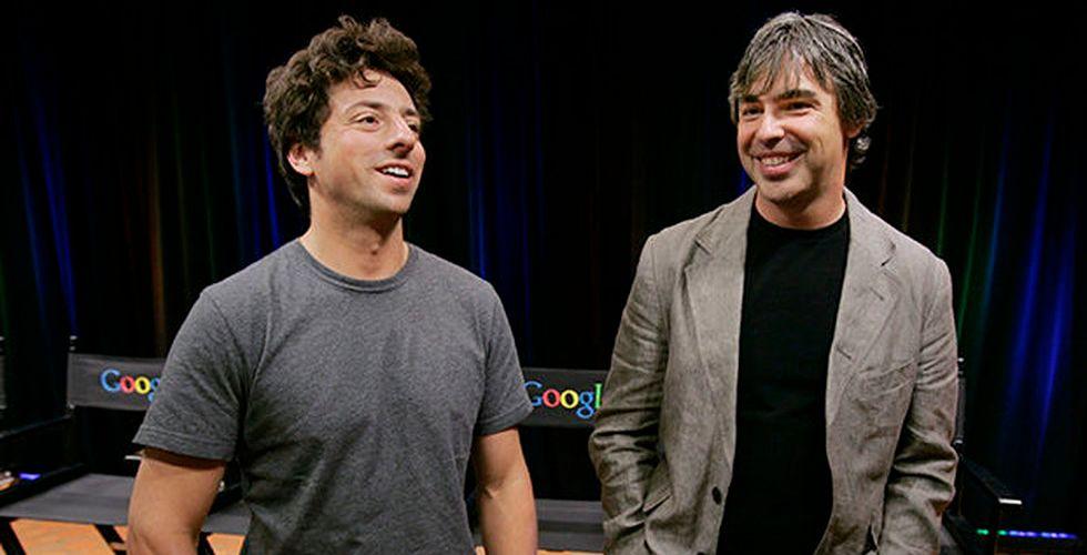 Google visar starka annonssiffror - aktien rusar efter ny rapport