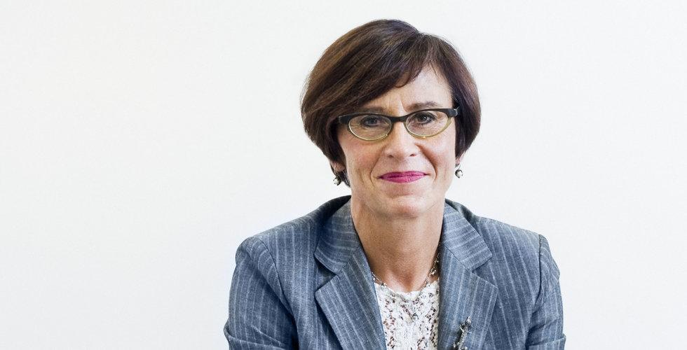 Charlotte Strömberg går in i Kinneviks styrelse
