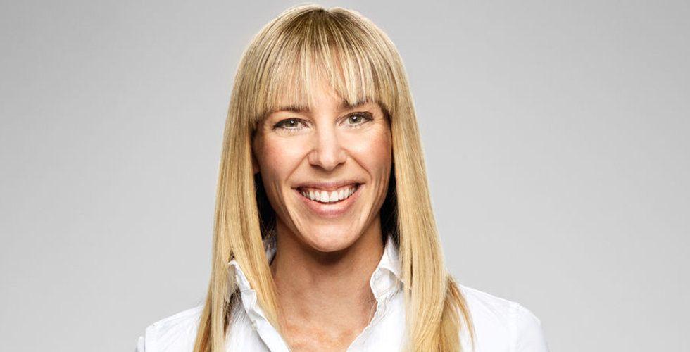 Ulrika Ek blir vice vd för Nyheter 24-gruppen