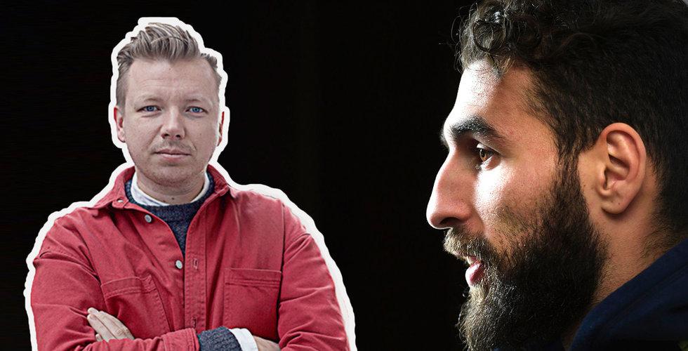 Emanuel Karlsten: Hatet mot Jimmy Durmaz – en historia om bloggare, botar och Annie Lööf