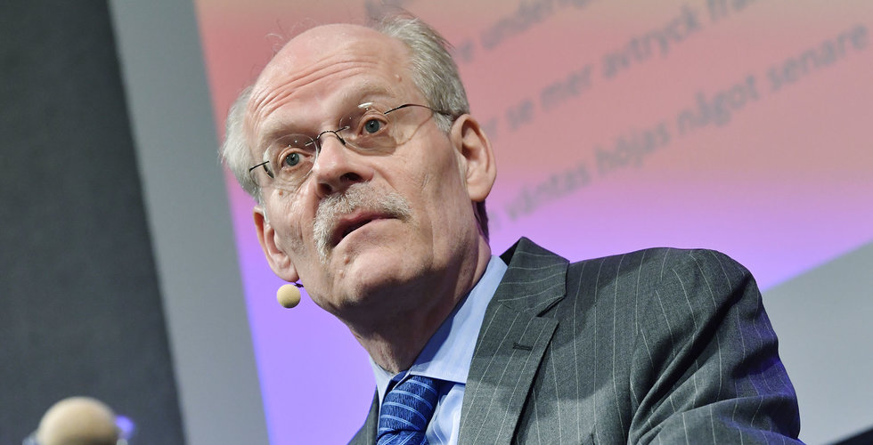 Källor: Storbankerna nobbar Riksbankens 500 miljarder