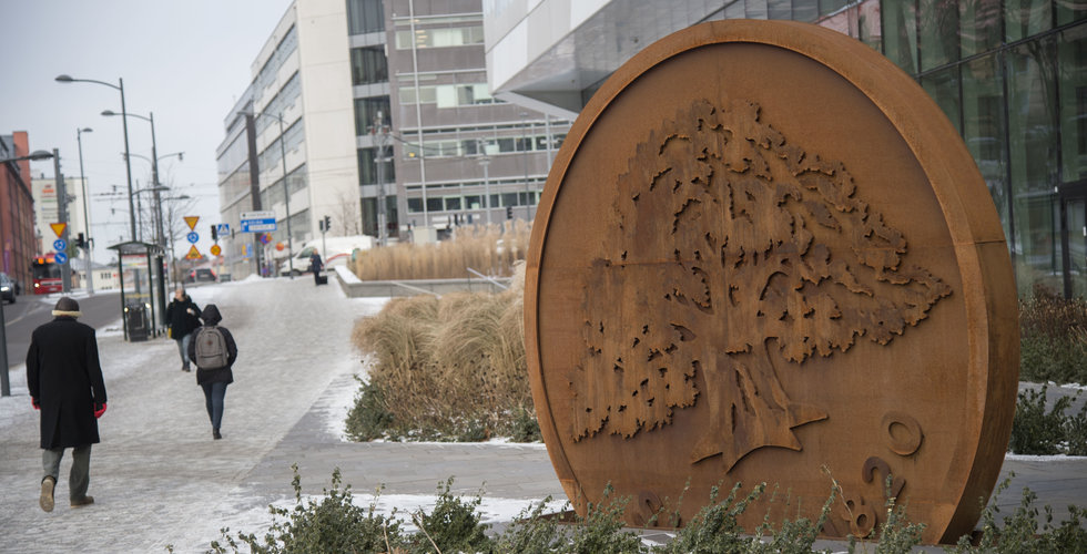 Finansinspektionen utreder Swedbank