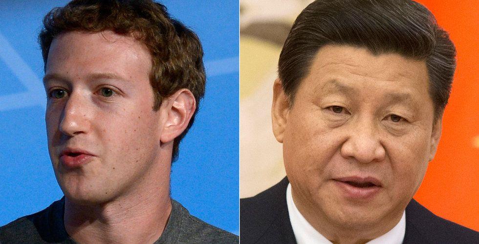 Breakit - Kina slår till mot Whatsapp i censur-attack