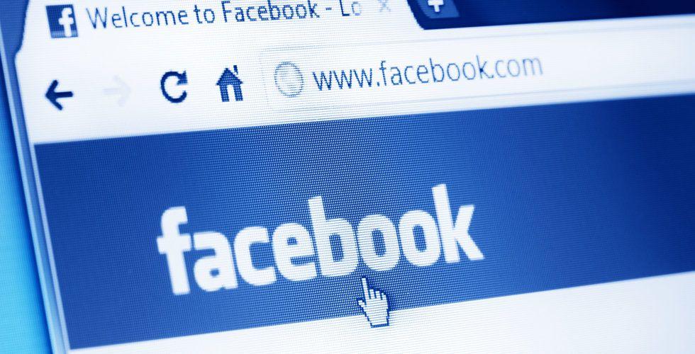 Facebook satsar på solenergi