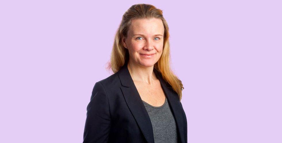 Breakit - Sara Kraft Westrell lämnar Clas Ohlson – blir informationschef på Axfood