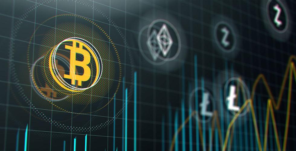 Breakit - Robinhood börjar erbjuda courtagefri handel i kryptovalutor