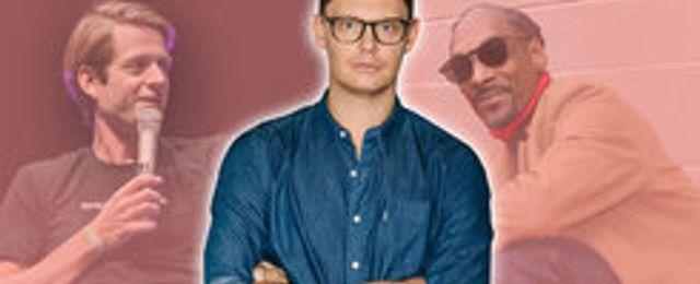 """Han är mannen bakom Klarnas Snoop Dogg-deal – David Sandström gjorde betaltjänsten """"smoooth"""""""
