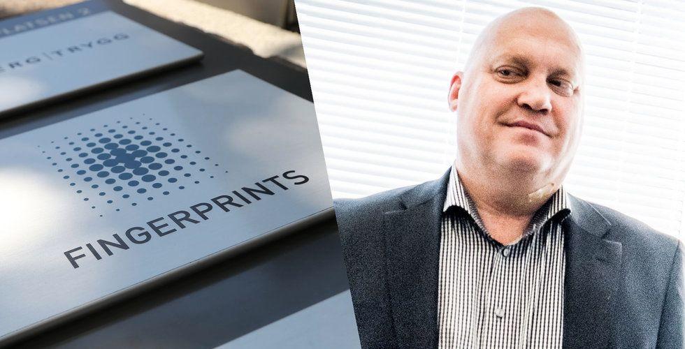 Rättegången mot Fingerprints Johan Carlström ställs in