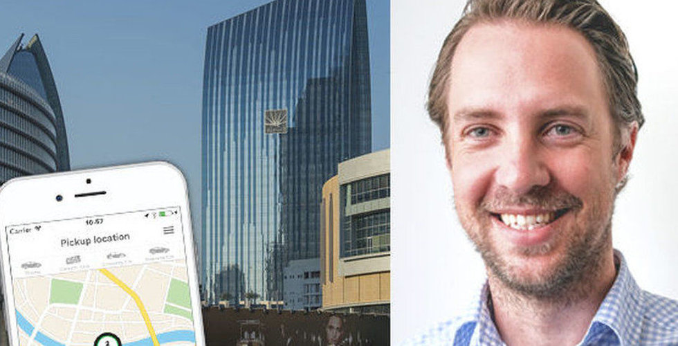 Uber-konkurrenten Careem expanderar till Sudan