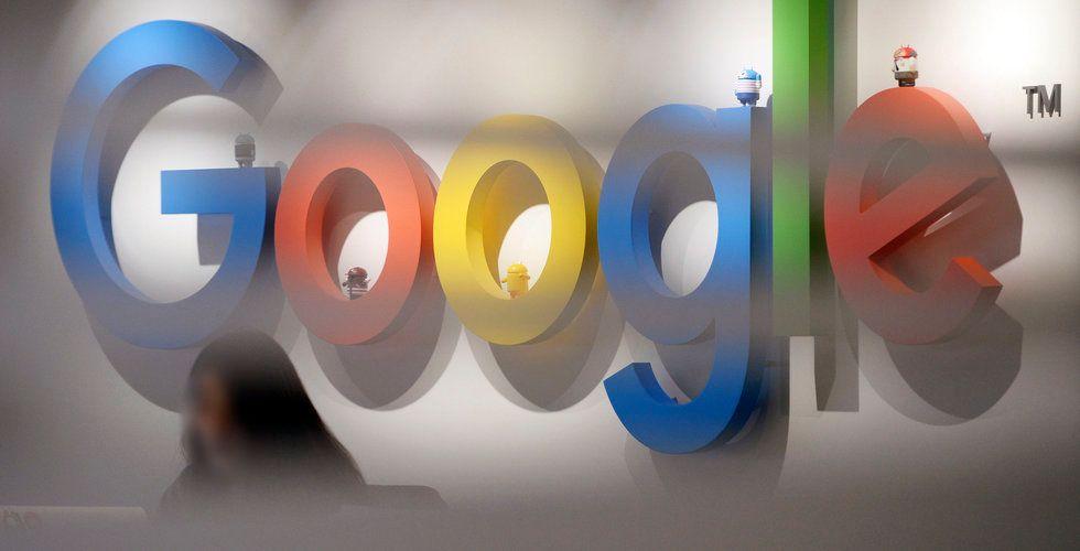 Breakit - Hela listan: Här är alla som delar på Googles miljoner
