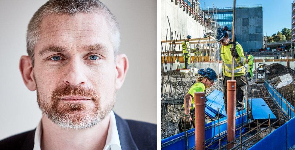 Kim Mortensen blir ny vd för Bimobject