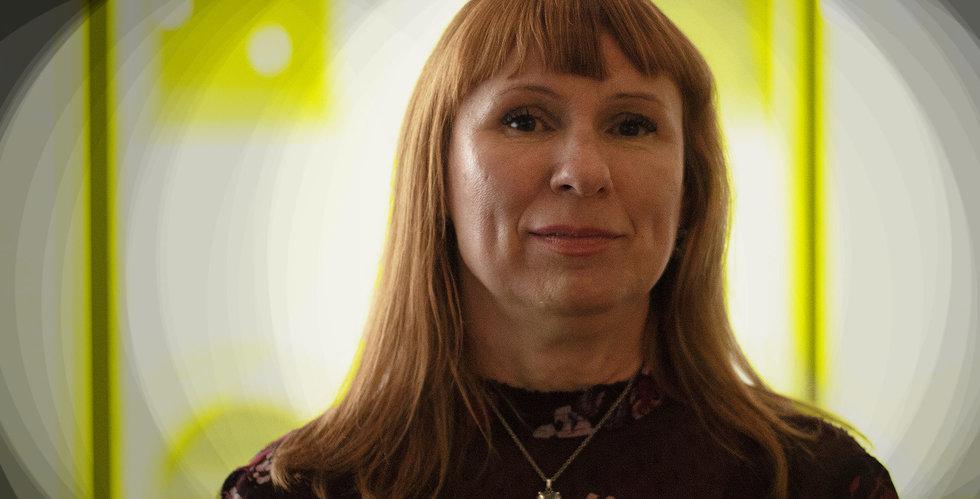 Camilla Rosenberg har spelbranschen under lupp – berättar om utmaningarna