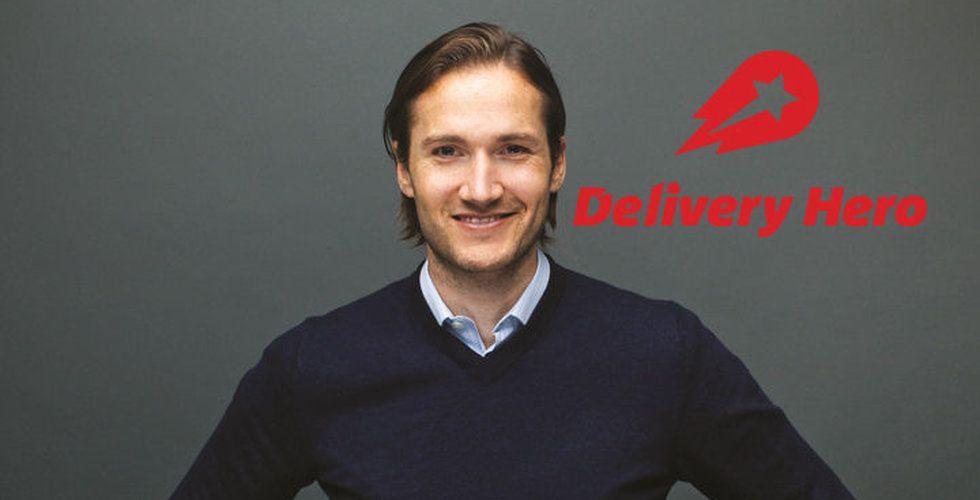 Breakit - Niklas Östbergs Delivery Hero bekräftar börsnotering i Tyskland