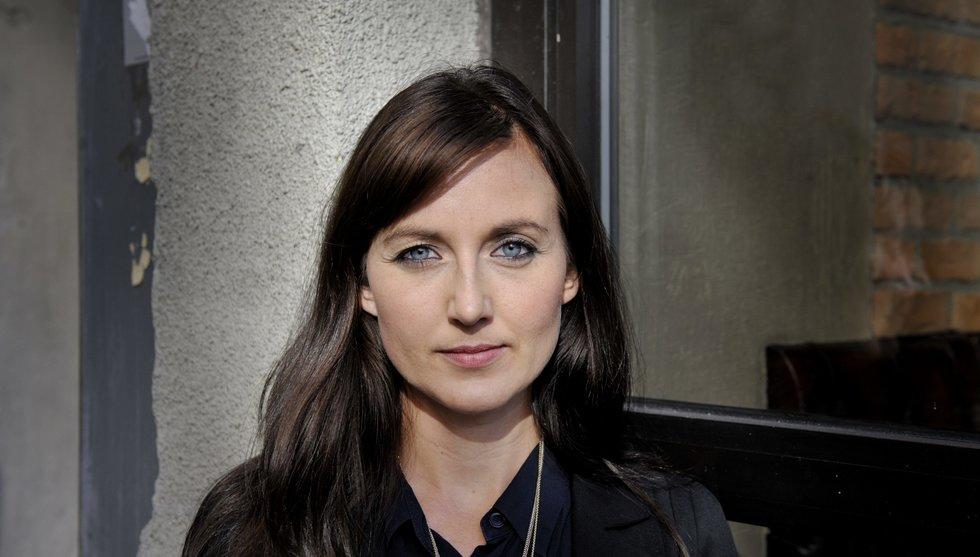 Ny värvning av United Influencers - får in tv-profilen Sanna Lundell