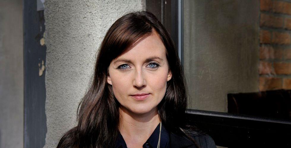 Breakit - Ny värvning av United Influencers - får in tv-profilen Sanna Lundell