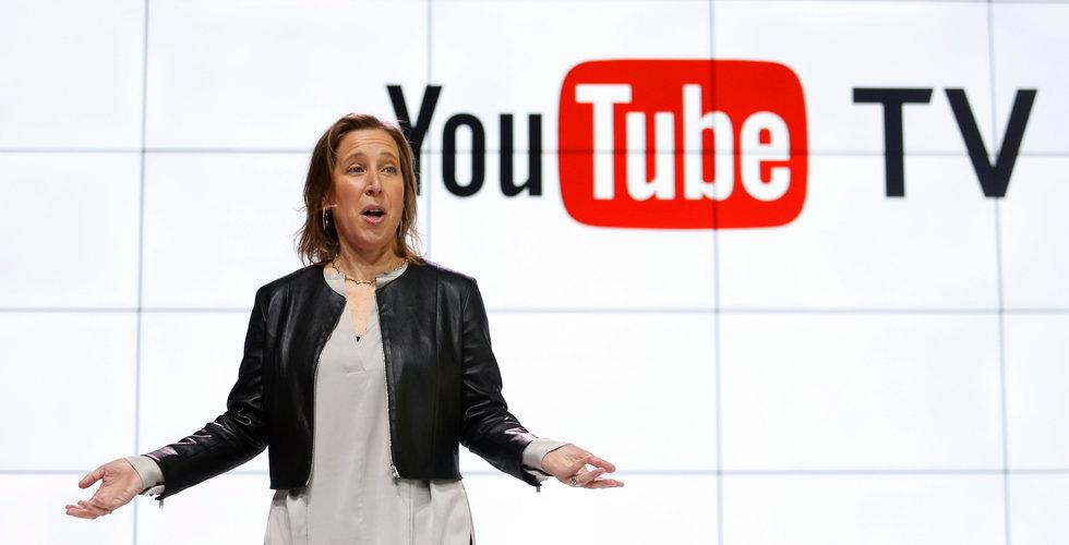 Breakit - Youtube lanserar ny betalapp – med klassiska tv-kanaler