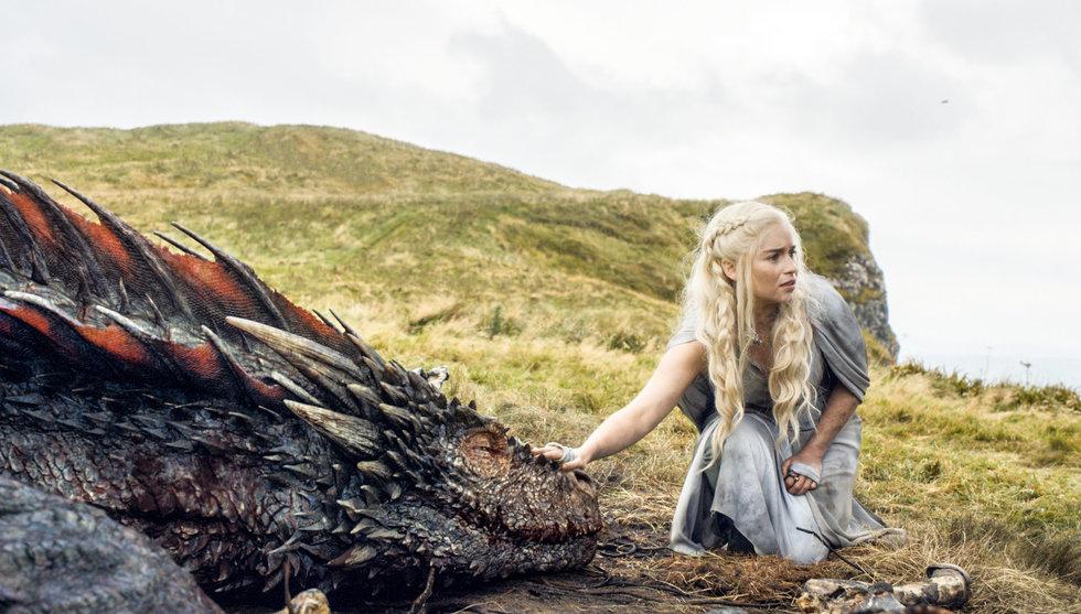 Breakit - HBO Nordic växer i raketfart men fjolåret innebar en brakförlust