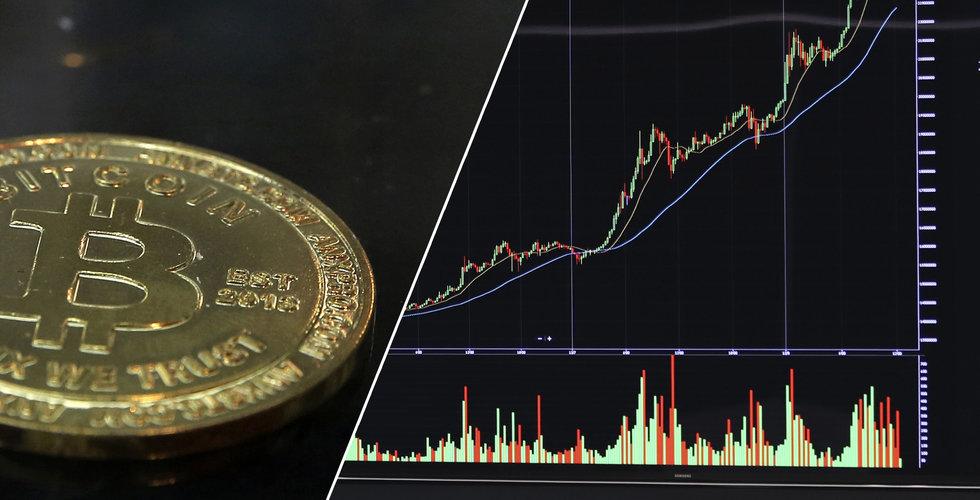 Manipulation av kryptomarknaden orsakar miljardförluster för investerare