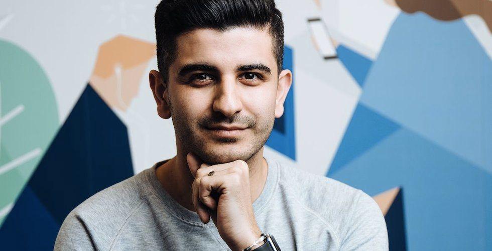 Breakit - Arash Gilan: Mellanhändernas tid är förbi inom digital marknadsföring