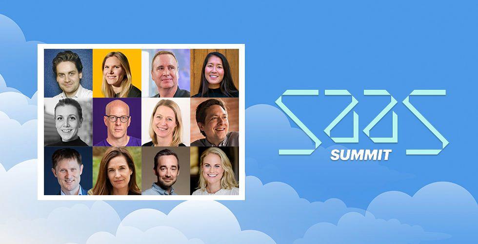 Nytt grepp om svenska SaaS-industrin – maxad rapport släpps tillsammans med SaaS Summit