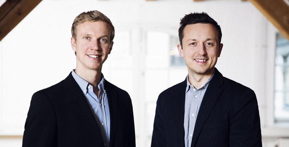 Bekräftat: Duon tar sitt sportbolag till Stockholmsbörsen