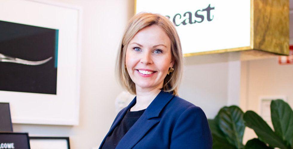 Poddbolaget Acast satsar på marknadsplats för annonsörer
