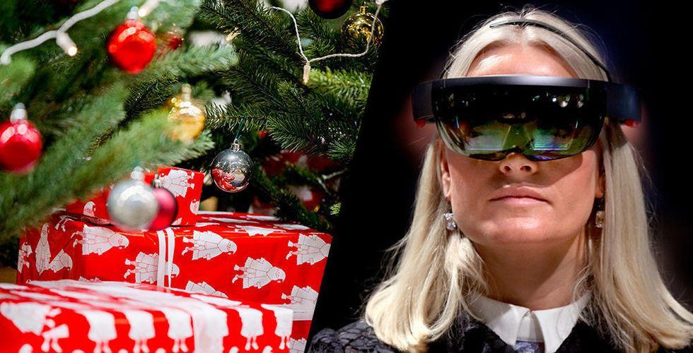 Breakit - Nu står det klart – årets julklapp blir VR-glasögon