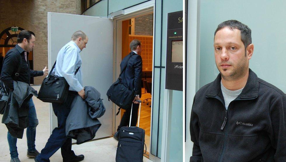 Tårfyllt i rättssalen under fortsatta KNC Miner-förhandlingarna