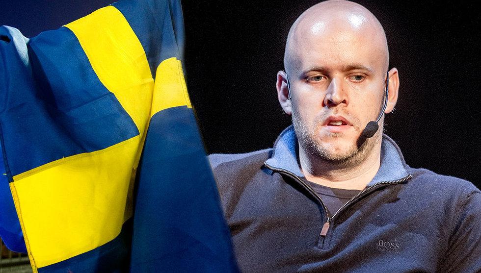 Breakit - Spotify växer snabbt ute i världen – men i Sverige avtar tillväxten