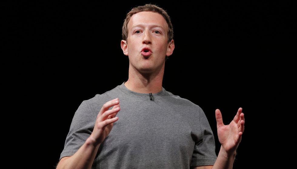 Breakit - Facebook börjar betala kändisar för att sända livevideo på tjänsten