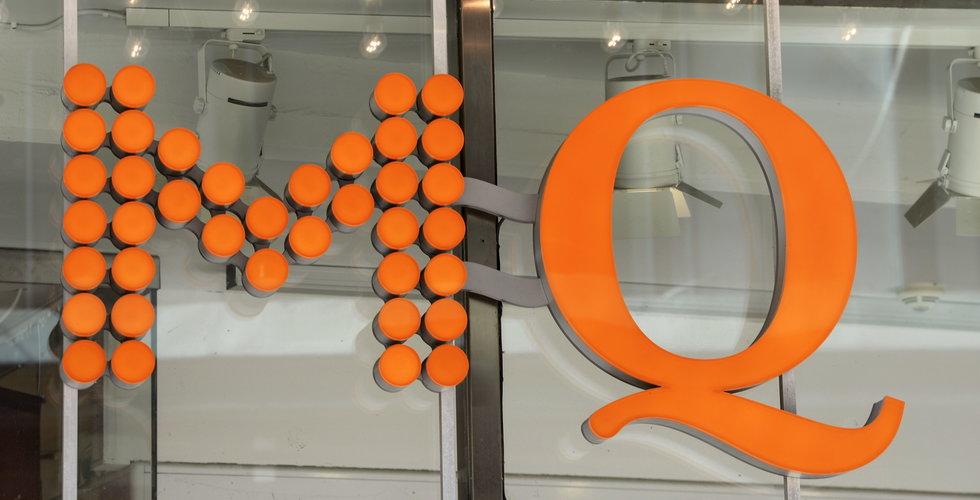 MQ går bättre än väntat – men försäljning och resultat minskar
