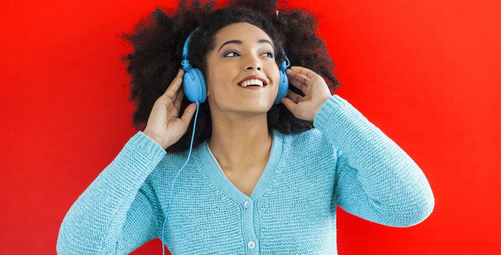 Spotify-delägda Music Tencent mot börsen – skivbolag köper in sig