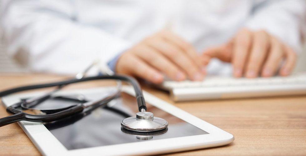 Skrev ut antibiotika över nätet – nu anmäls svenska läkaren