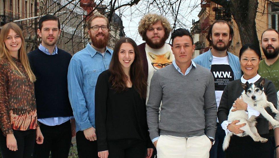 HR-startupen Teamtailor växer - öppnar kontor i fem nya länder