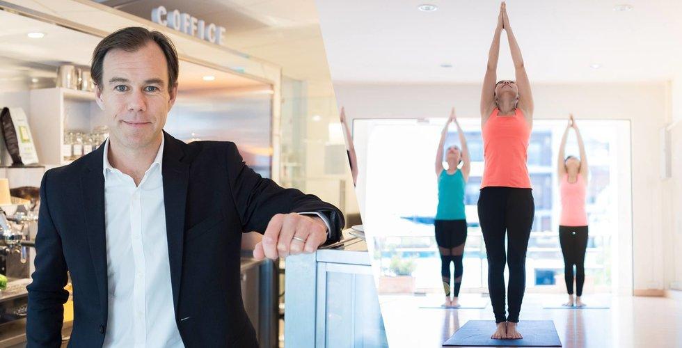 Breakit - H&M:s nya drag – ska locka med yoga