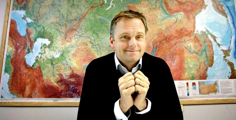 Drömbonus för Per Brilioth – cashar in 138 miljoner kronor (!)