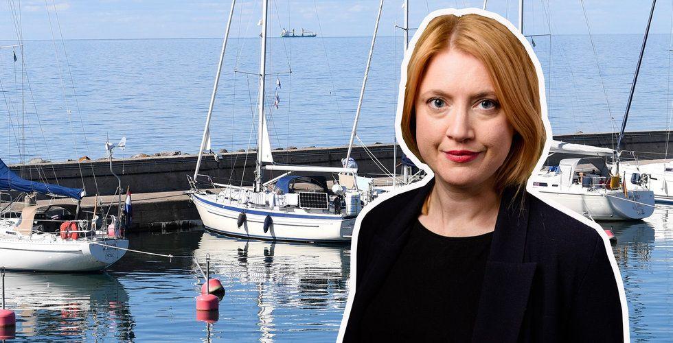 Därför vill så många svenska miljardärer rädda Östersjön