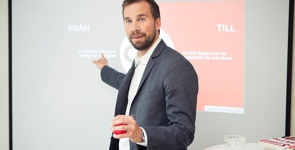 Mynewsdeskchef blir ny vd på mediebevakaren Notified