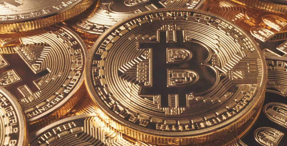 Bitcoin lyfter över 50 000 dollar